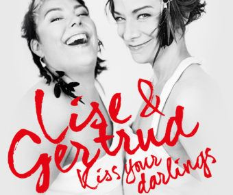 Lunchteater Höst 2017: Lise & Gertrud – Kiss your darling