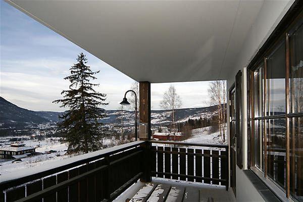 Alpin Apartment Sörlia
