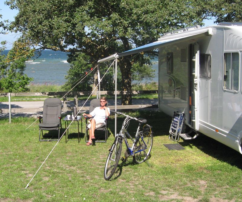 Norderstrand City Camping