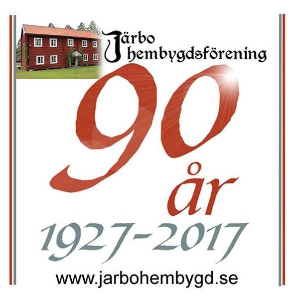Traditionellt midsommarfirande i Järbo