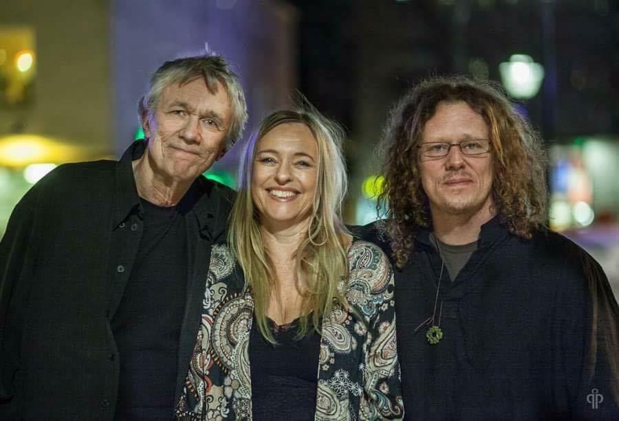 Annika Fehling Trio