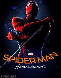 Bio - Spider-Man - Homecoming