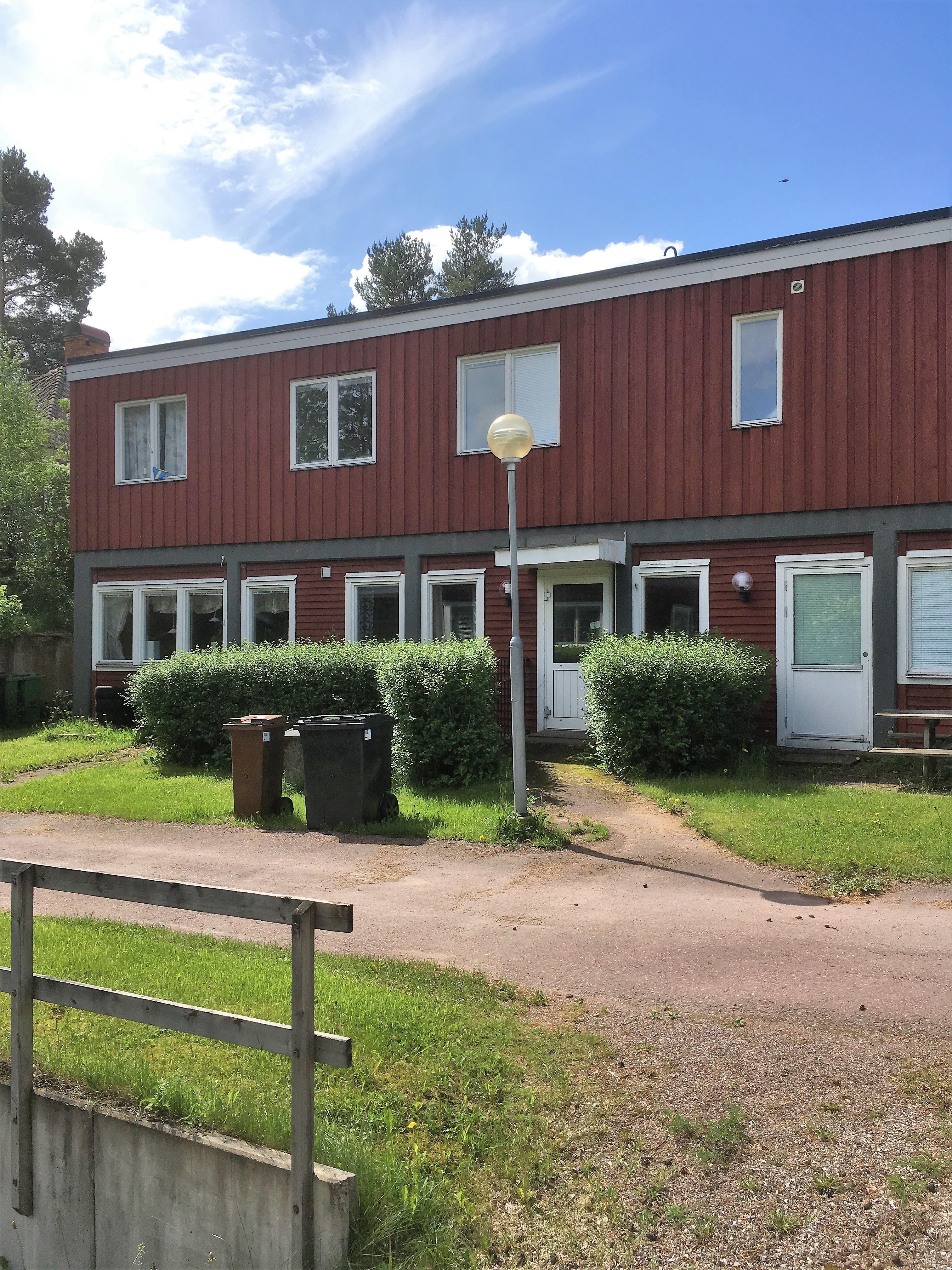 R108 Lägenhet i centrala Rättvik