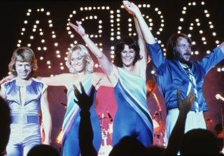 Kulturbio i Tällberg - Från ABBA till Mamma Mia