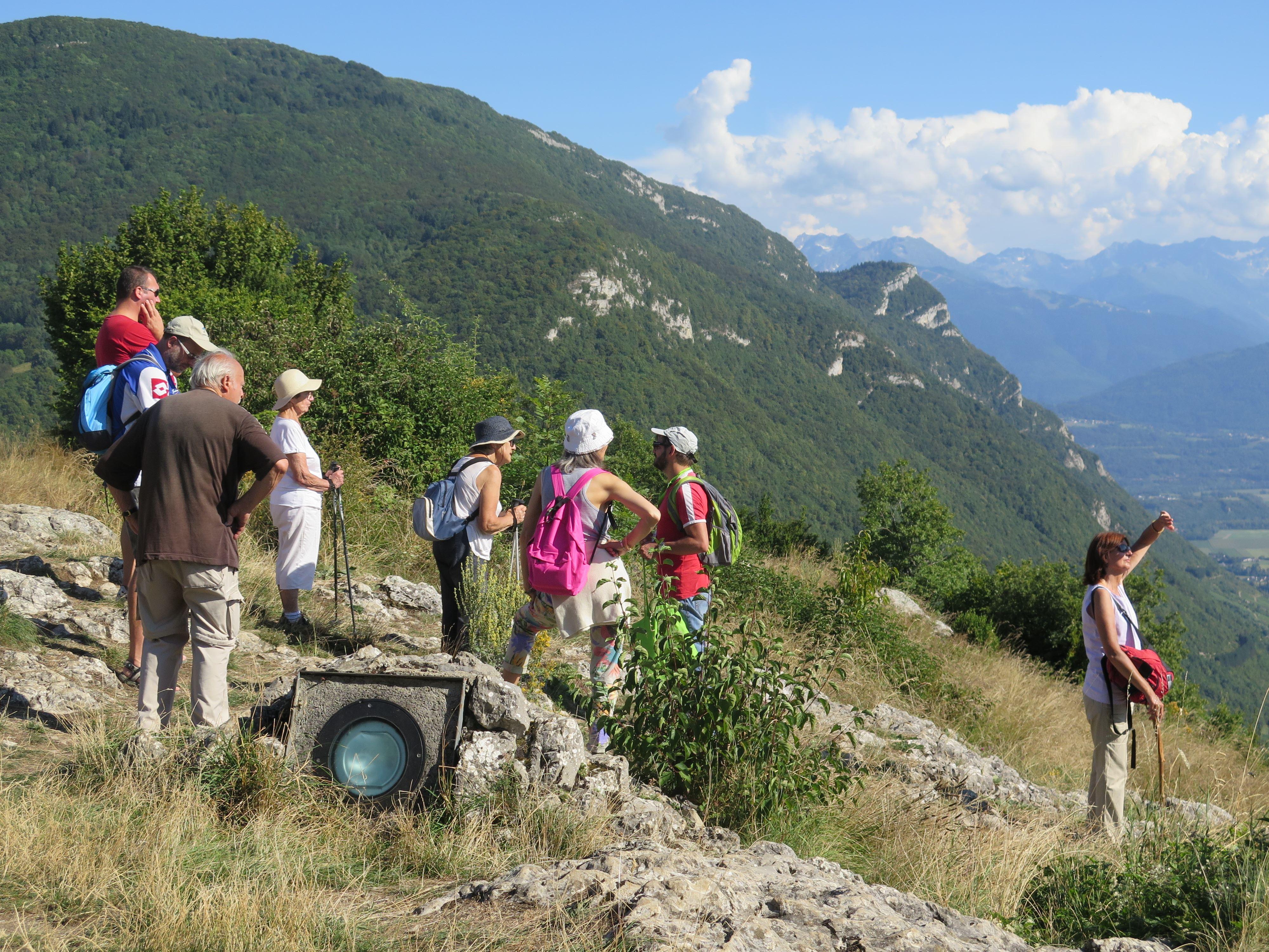 Promenade-Découverte : Balade panoramique et goûter au Mont St Michel
