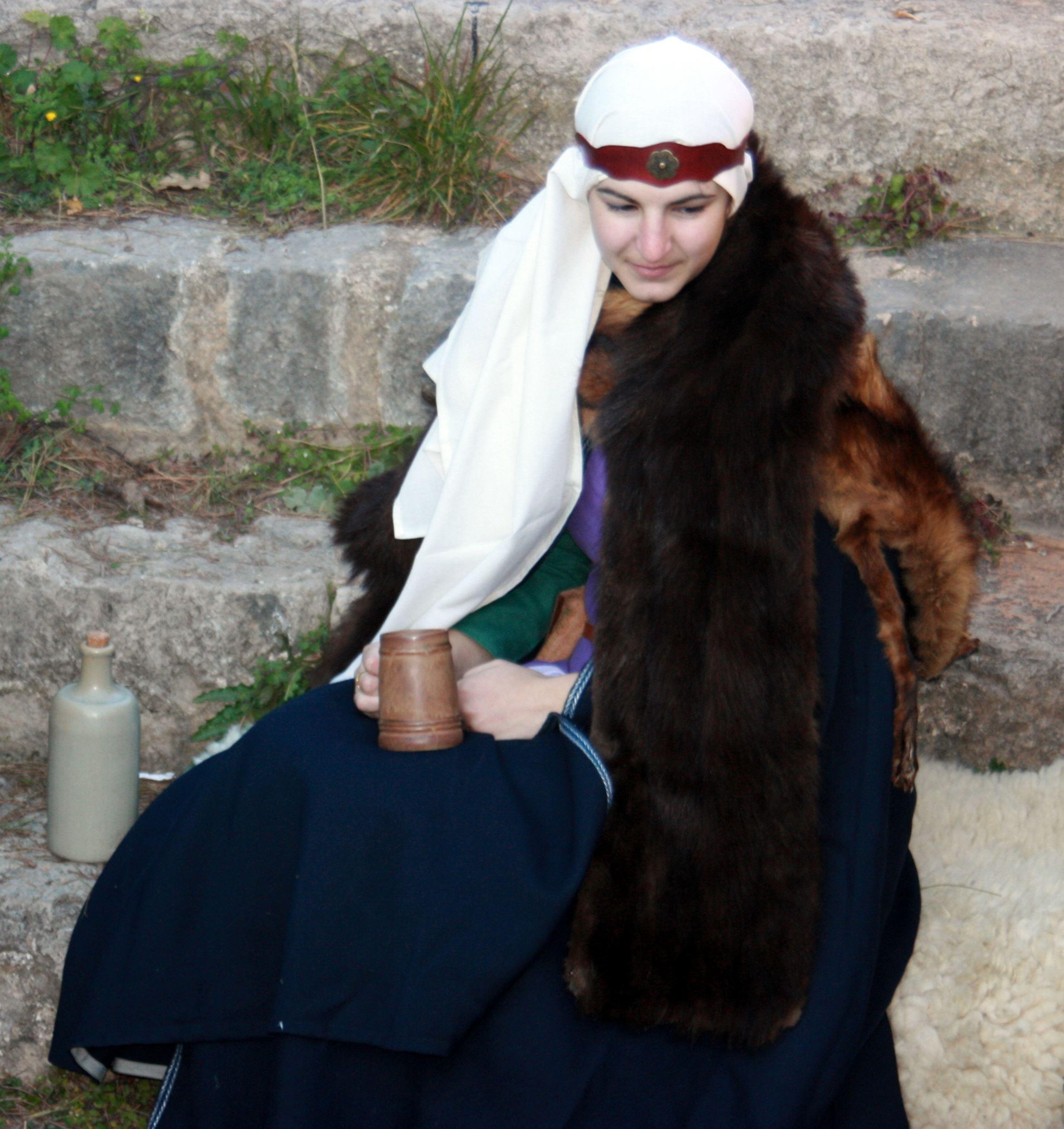 Le Moyen-âge comme si vous y étiez
