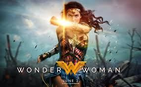 Bio - Wonder Woman