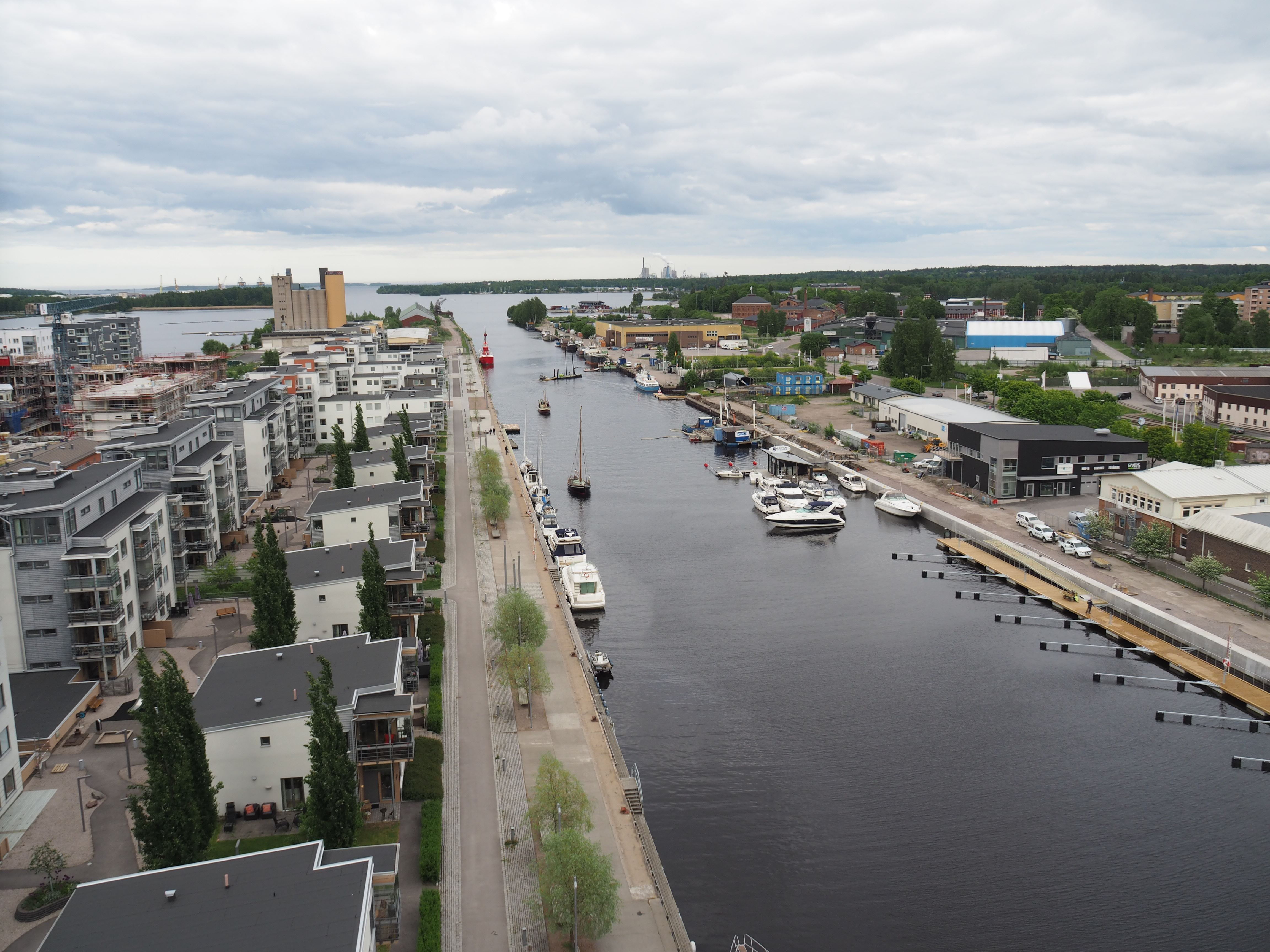 Gävle Gästhamn
