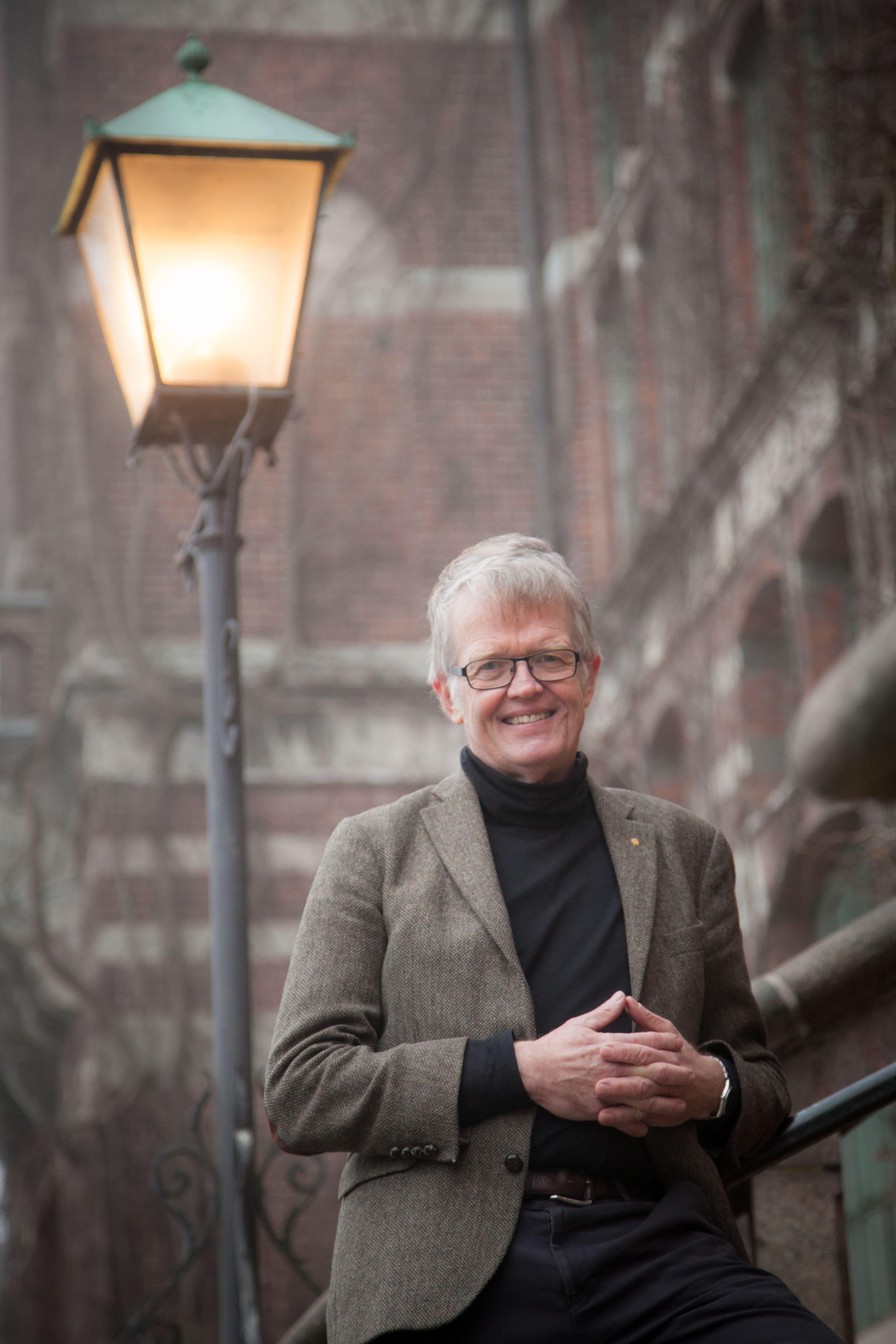 Nille Leander, Gunnar Wetterberg - Skånes historia