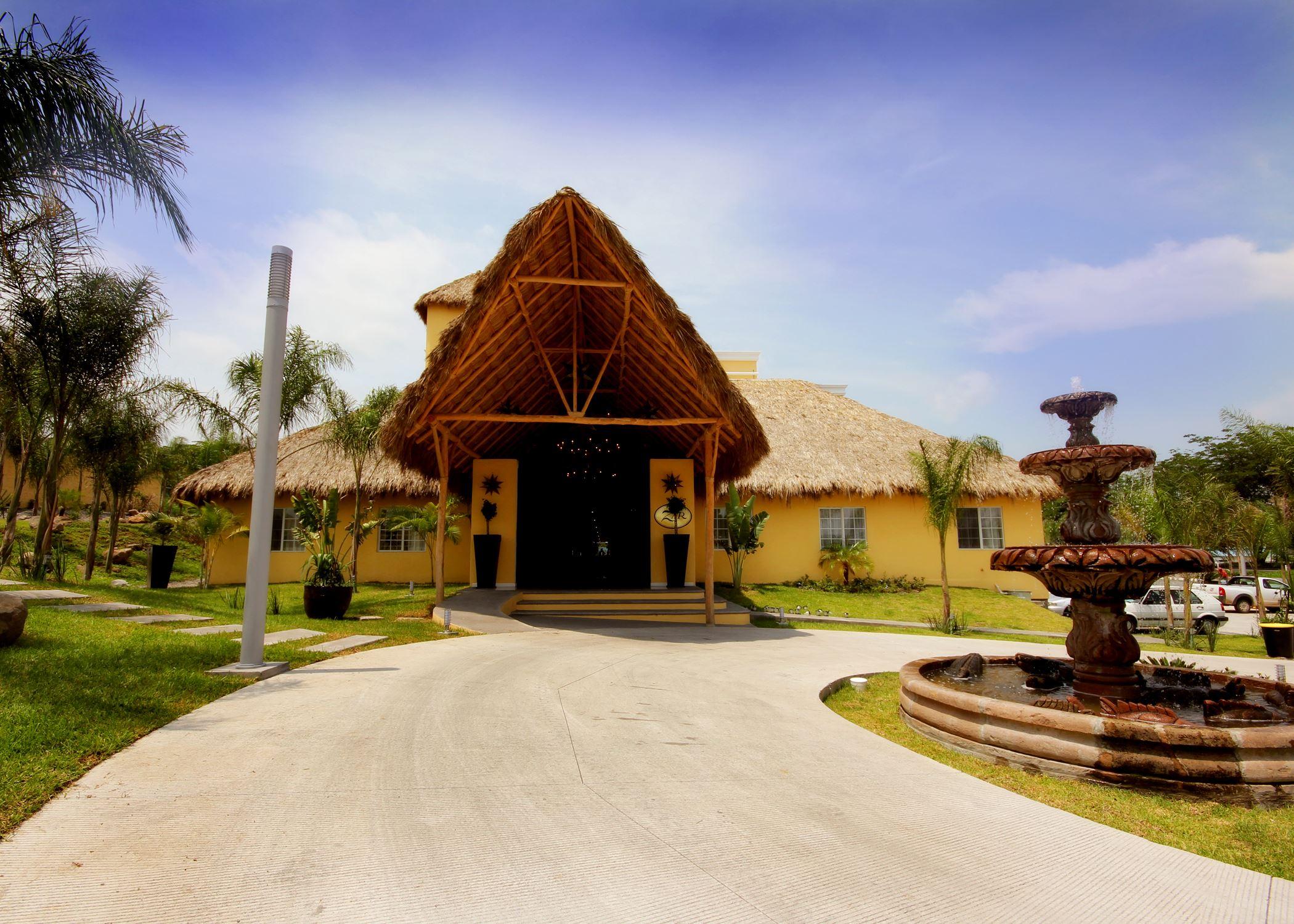 Hotel Zar Colima