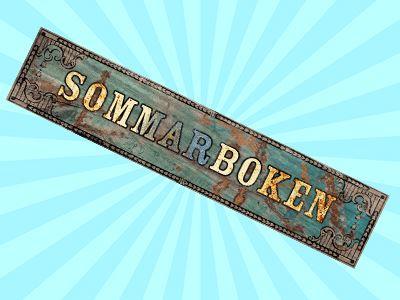 Sommarboken – avslutning i Kulturmagasinet