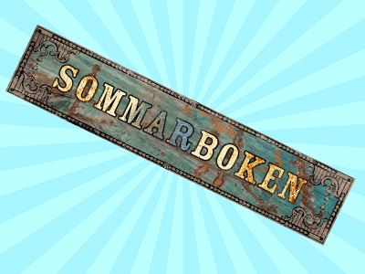 Sommarboken – kick-off i Kulturmagasinet