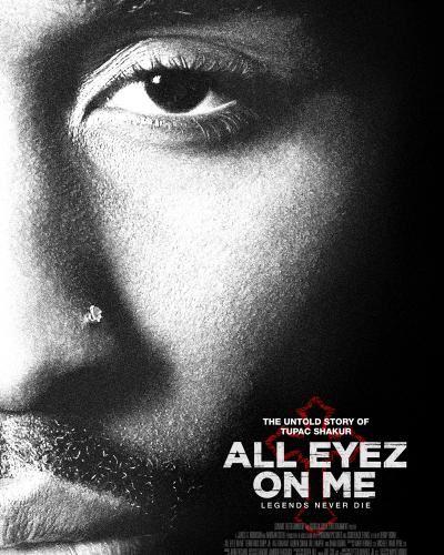 Elokuvateatteri: All Eyez On Me