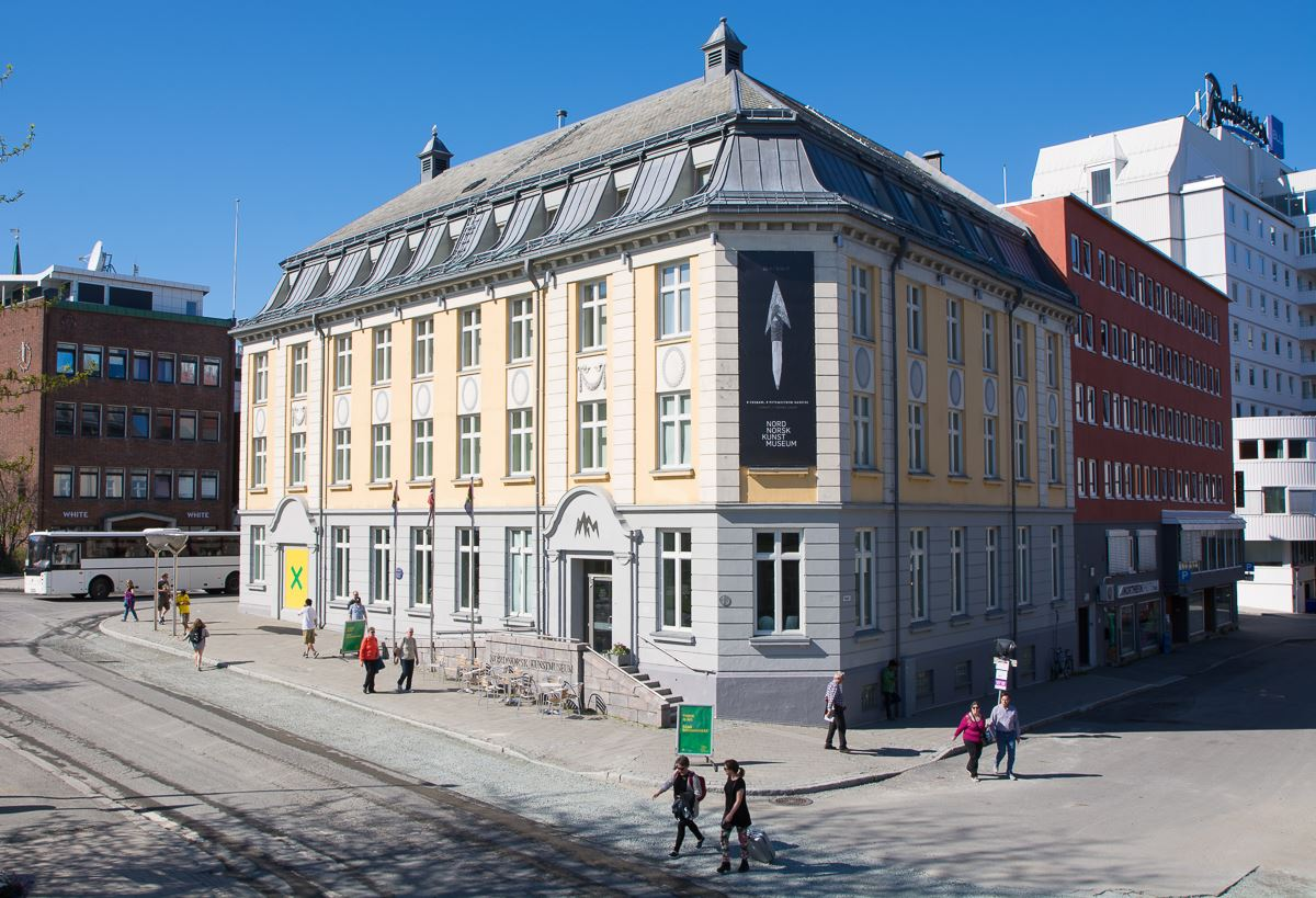 Northern Norway Art Museum