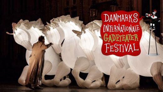 Danmarks Internationale gadeteaterfestival 2017
