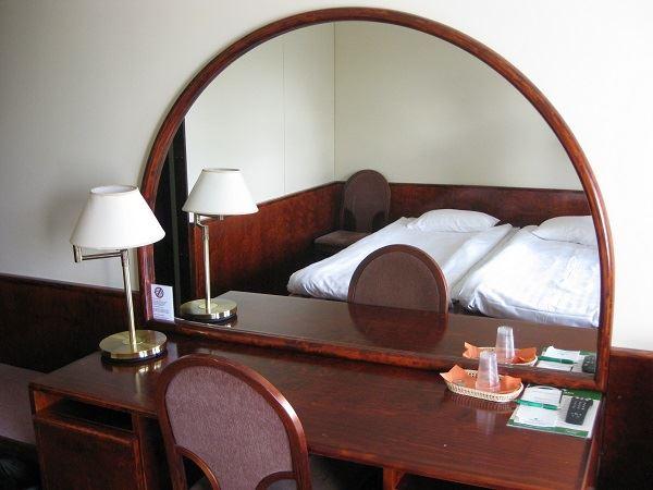 Hotelli Tallukka