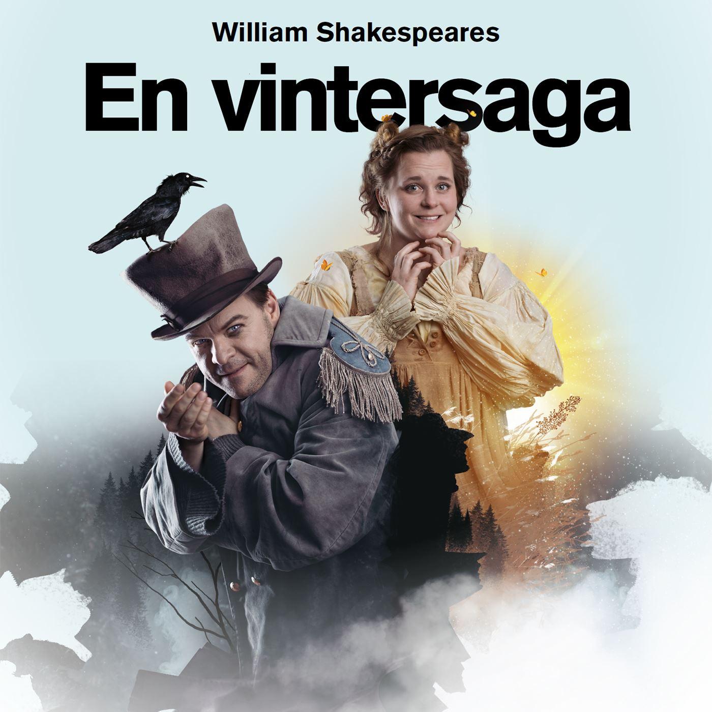 Shakespeare - En vintersaga