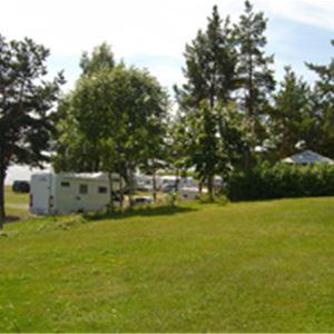 Färnebofjärdens camping och stugor - Österfärnebo