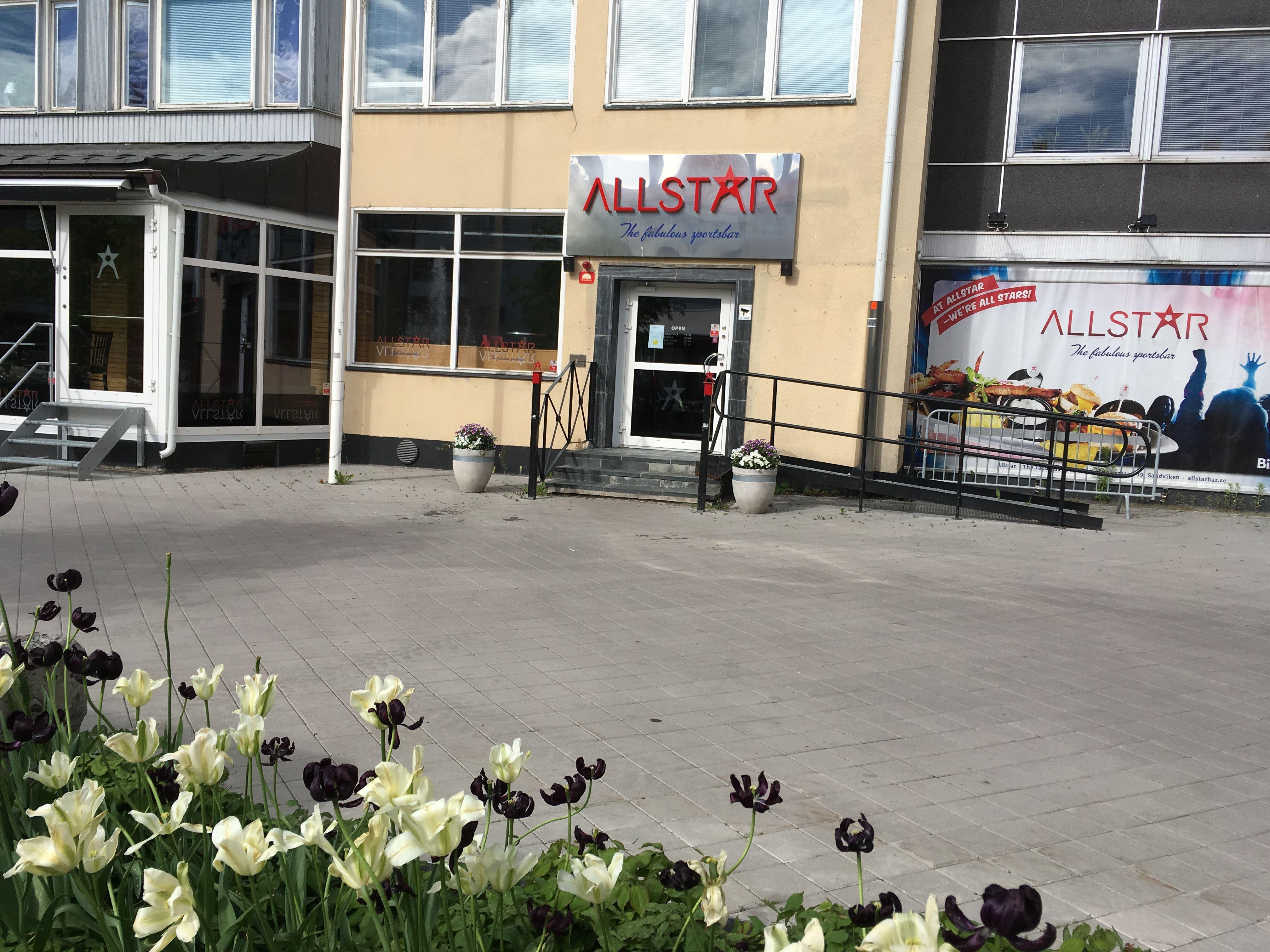 Allstar Restaurang & Nattklubb