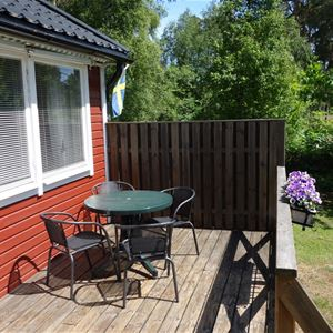 Cottage with 5 beds - Sillnäs