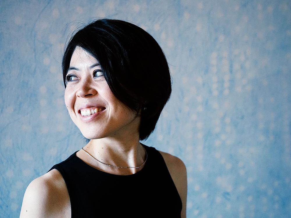 Klassisk pianokonsert - Satoko Kato