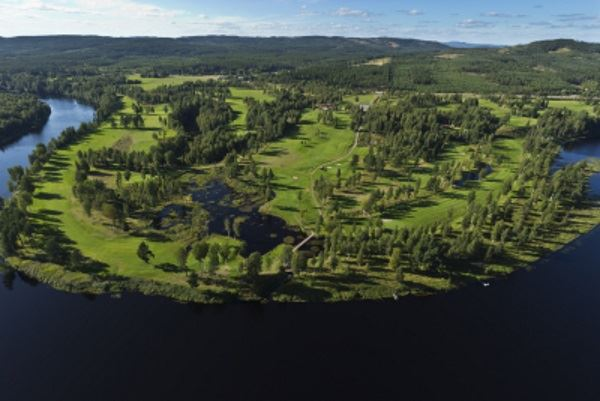 Gagnefs Golfbana