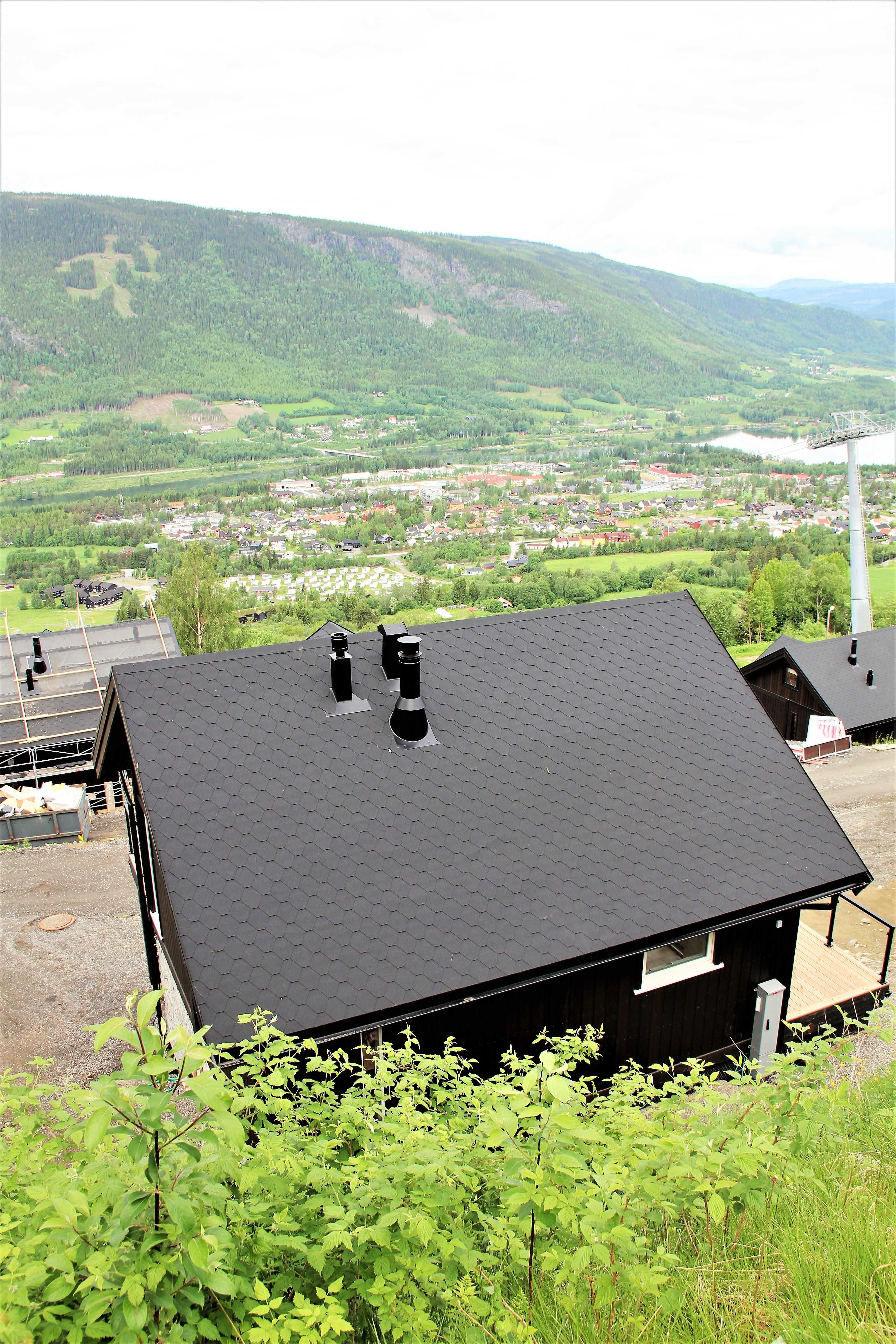Hafjell Gard nr. 75