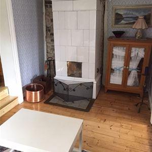 Cottage in Karlshamn