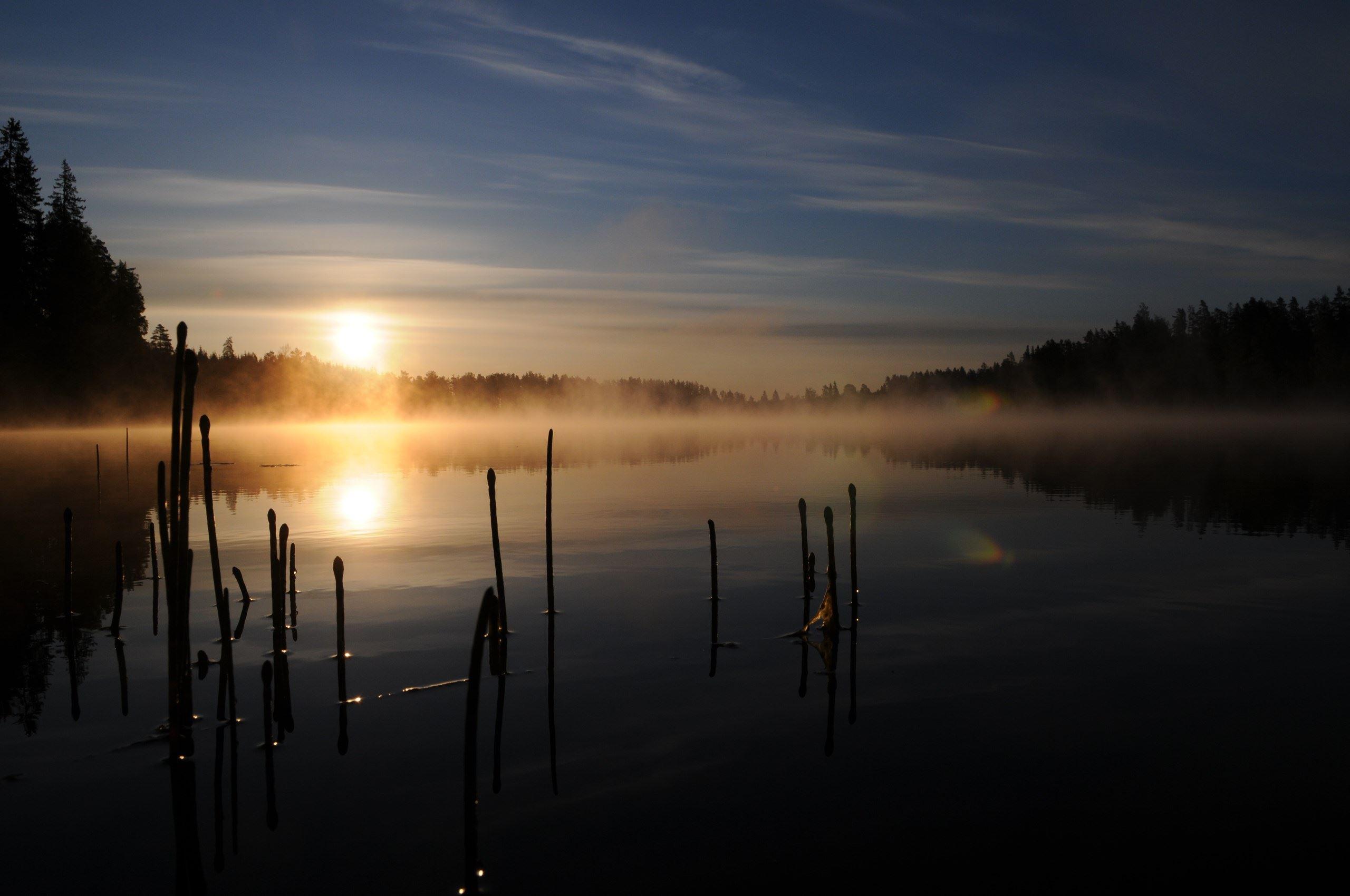 Fiskekort Strängseredsjön