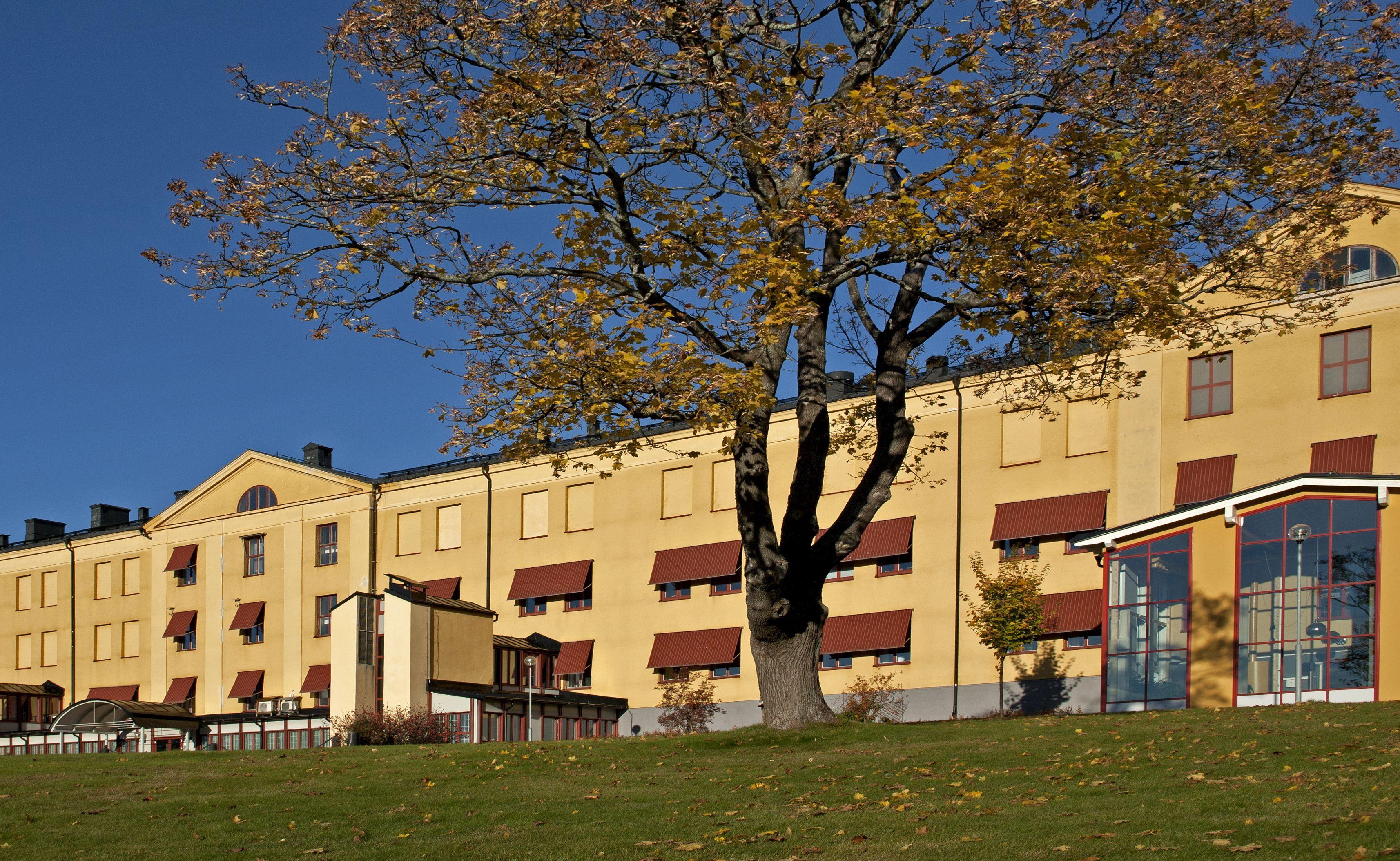 Rolf Boström,  © Landsarkivet i Härnösand/Rolf Boström, Landsarkivet i Härnösand, Rosenbäcksallén