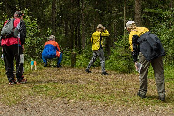 5-Days Trail O