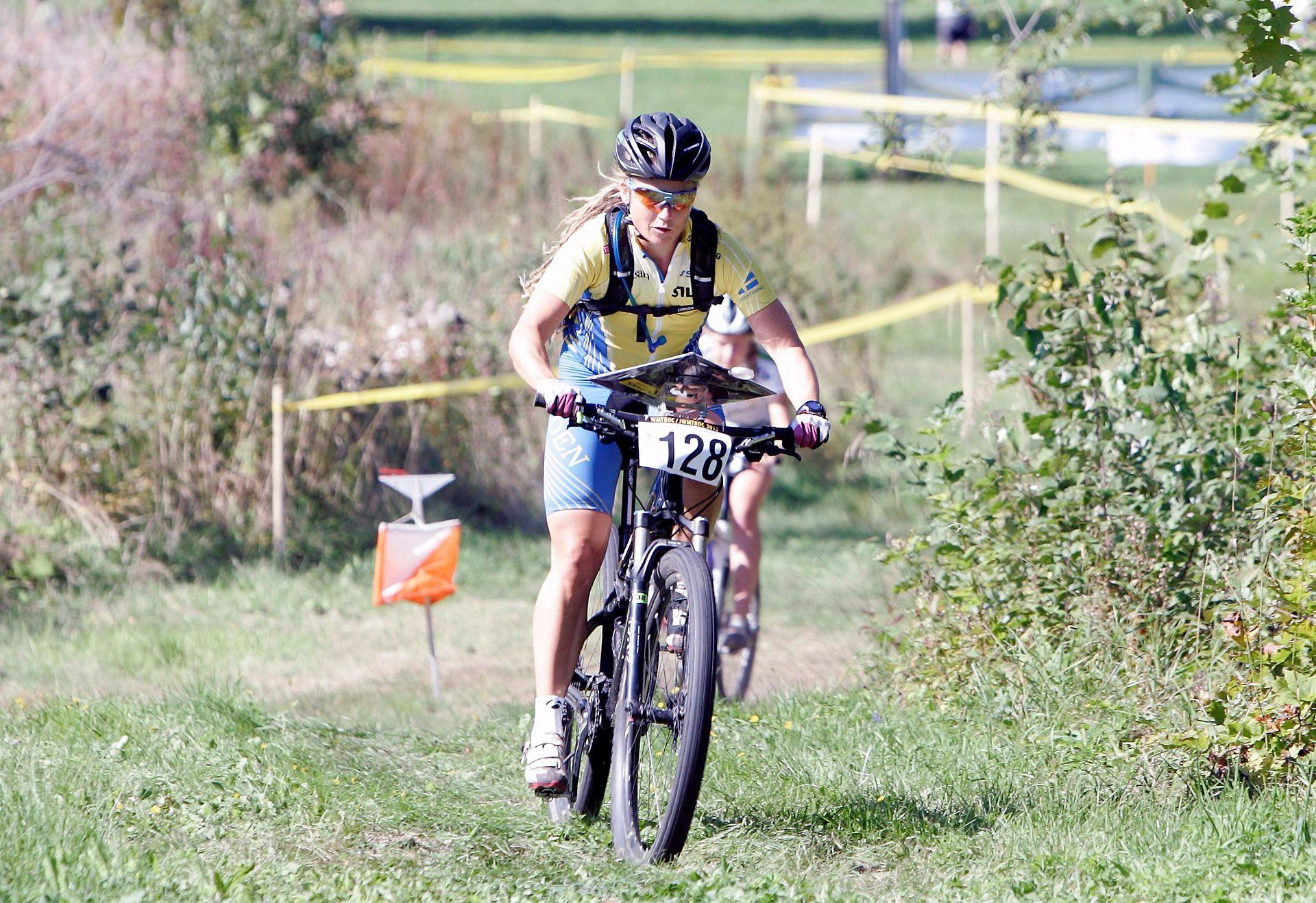 Stage MTB O Stage 1