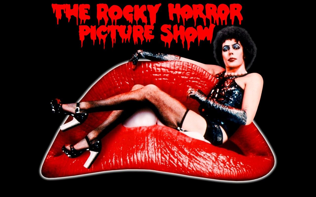 © 20th Century Fox, Utomhusbio The Rocky Horror Picture Show