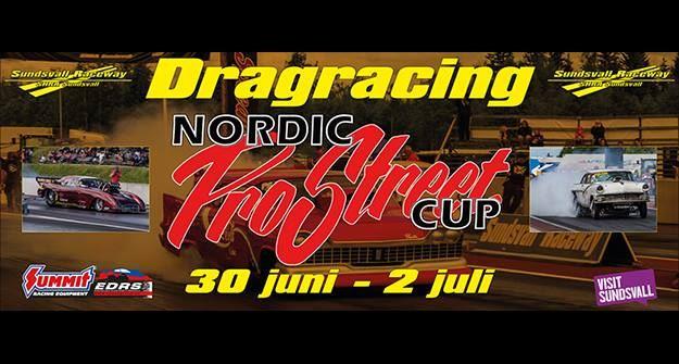 Dragracing #1