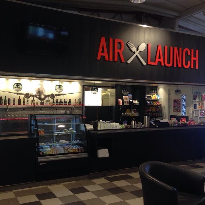 Air Launch