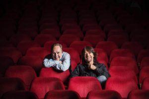 werecki.com,  © Copy: Visit Ostersund, Show med Norman & Wells
