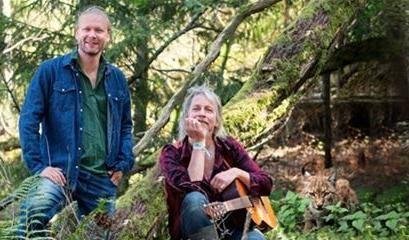 """Riksteatern: """"Vi som bor här"""" med Martin Emtenäs & Stefan Sundström"""