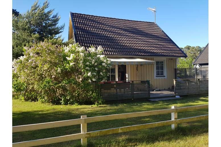 Åhus - Lite villa nära havet i Täppet