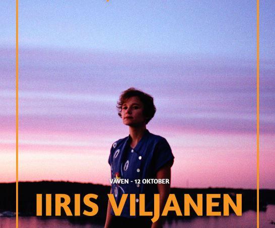 Iiris Viljanen