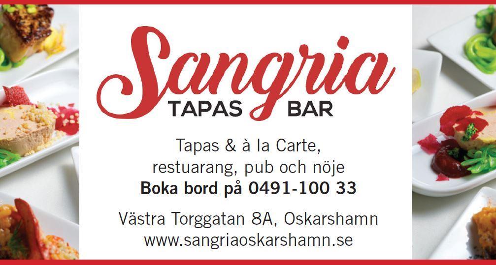Sangria Tapas&Bar