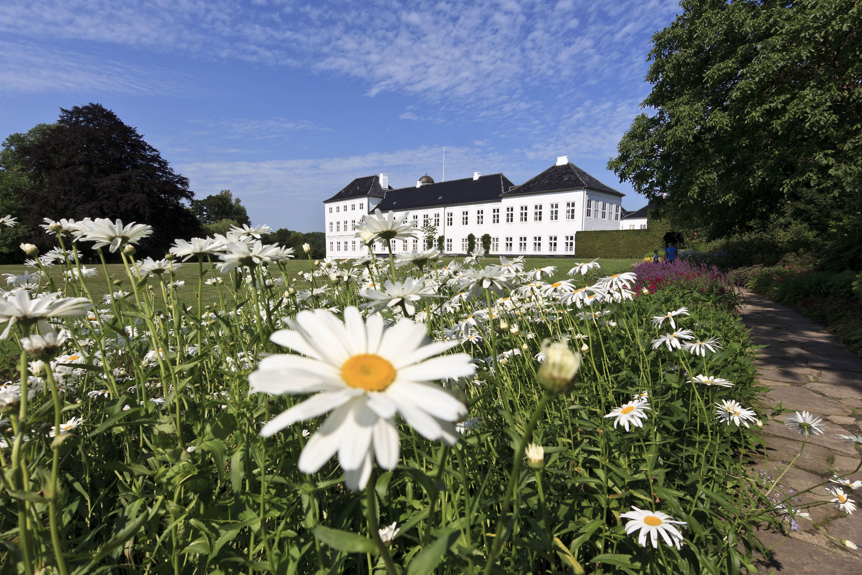 Diavortrag über Schloss Gråsten