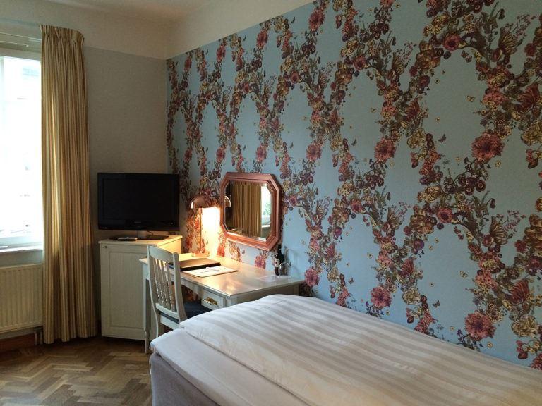 Hotel Dannegården