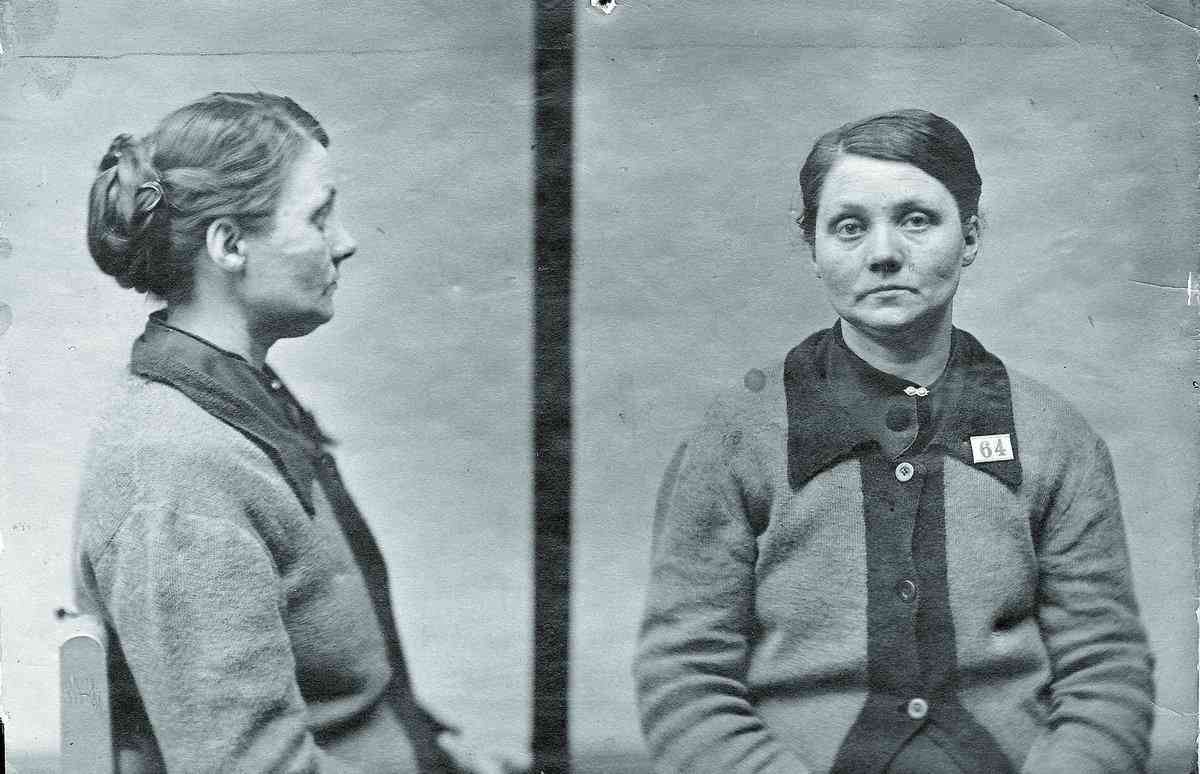 Josefine Thorén - Änglamakerskan Hilda Nilsson