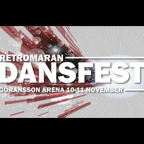 Retromaran - Dansfest för ALLA