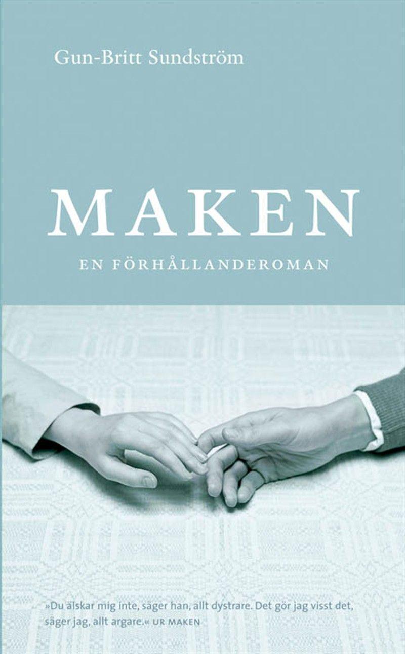 Bokcirkel: Maken av Gun-Britt Sundström