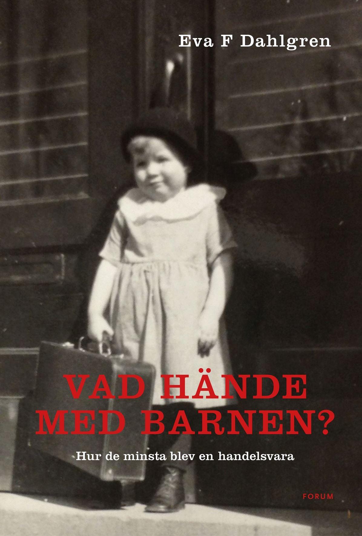 Litterärt gästabud med Olle Lönnaeus och Eva F Dahlgren