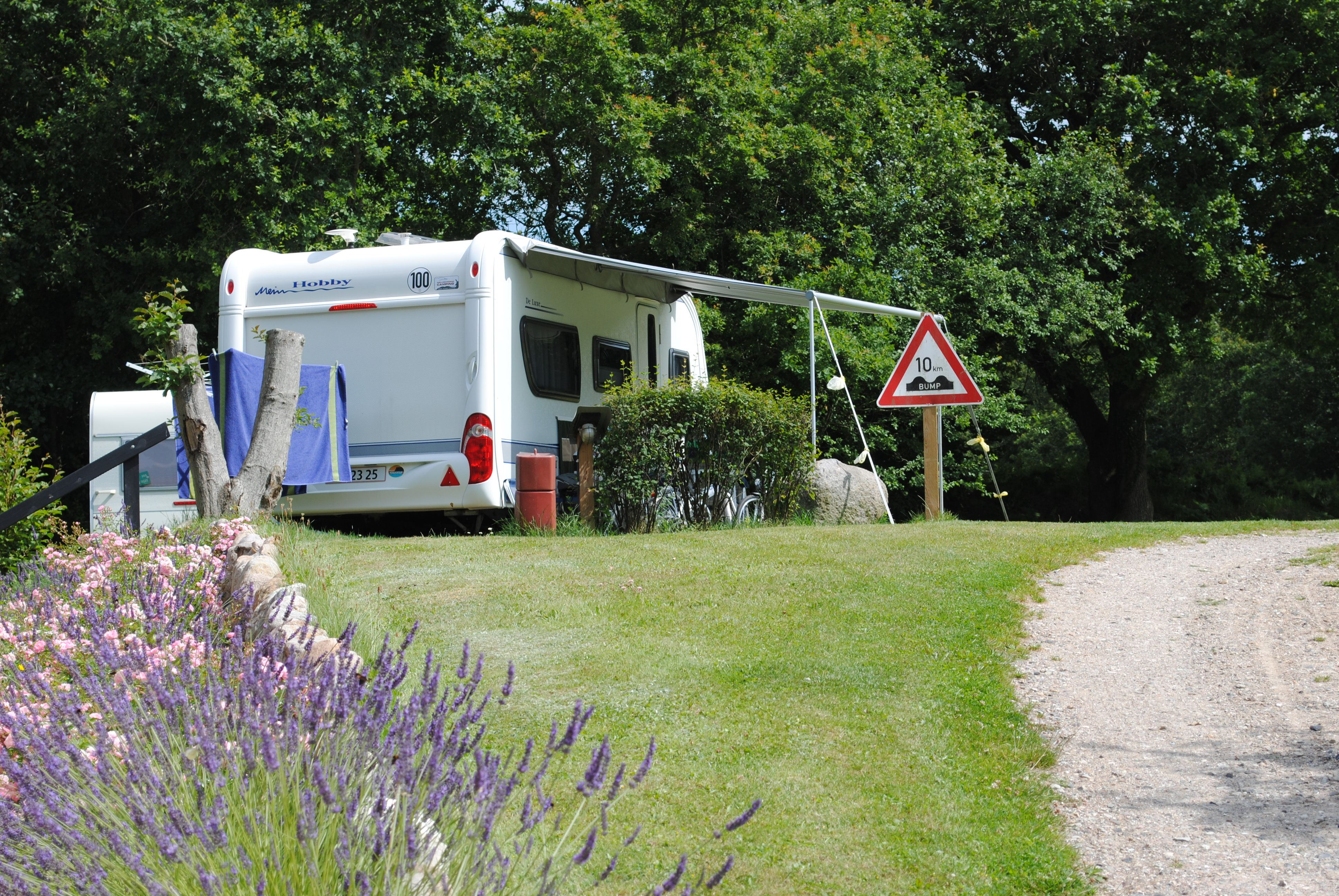 Genner Hoel Camping
