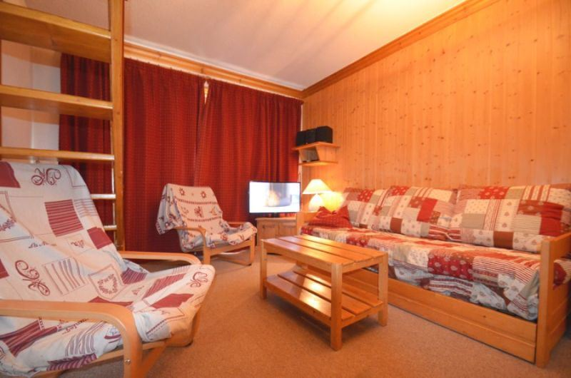 3 Rooms 6 Pers ski-in ski-out / BALCONS DE TOUGNETTE 8