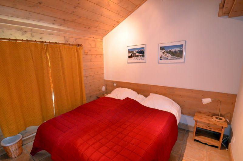 4 Rooms 6 Pers / LES CHALETS DU DORON 3