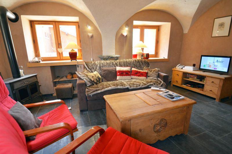 Chalet 3 Rooms 4 Pers / LA CROIX DE FER 2